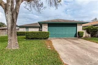 Single Family for sale in 3809 Whitney Dr, Corpus Christi, TX, 78410