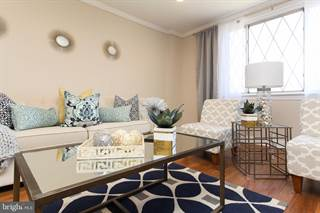 Townhouse for sale in 7915 RUGBY STREET, Philadelphia, PA, 19150