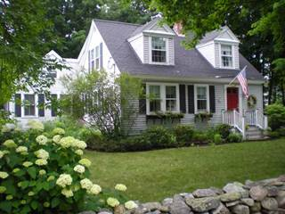Single Family for sale in 7 Clark Road, Wolfeboro, NH, 03894
