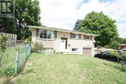 Single Family for rent in 512 HAVELOCK DR, Waterloo, Ontario, N2L4N7