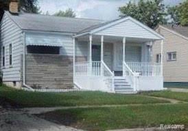 Single Family for sale in 29 E FAIRMOUNT Avenue, Pontiac, MI, 48340