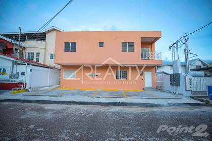 Residential Property for rent in 3-bedroom 2-bath at New Apartment Building, Belize City, Belize