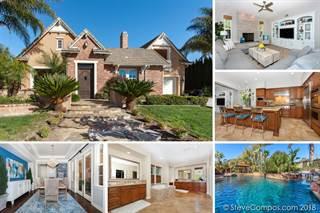 Single Family for sale in 6788 Malachite Pl, Carlsbad, CA, 92009