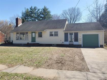 Residential Property for sale in 61 EAST LABARGE ST, Hudson Falls, NY, 12839