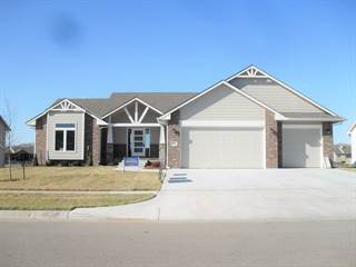 Photo of 1509 N Blackstone, Wichita, KS