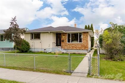 Residential Property for sale in 537 Harvard Avenue East, Winnipeg, Manitoba