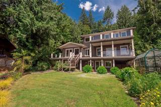 Single Family for sale in 190 MOUNTAIN DRIVE, Lions Bay, British Columbia, V0N2E0