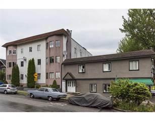 Multi-family Home for sale in 1675 E 14TH AVENUE, Vancouver, British Columbia