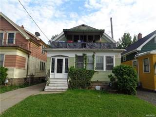 North East Buffalo Apartment Buildings For Sale 13 Multi Family