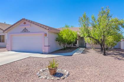 Residential Property for sale in 10122 E Gray Hawk Drive, Tucson, AZ, 85730