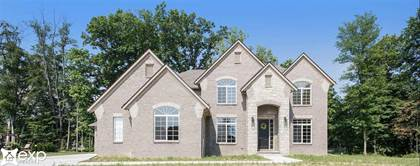 Residential Property for sale in 55799 Timbers Edge, Shelby Twp, MI, 48316