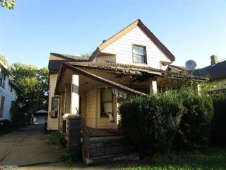 Single Family for sale in 6011 KENYON Ave, Cleveland, OH, 44105