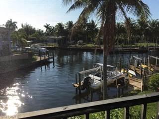 Townhouse for sale in 4803 SW Santa Barbara CT 1, Cape Coral, FL, 33914