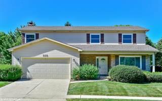 Single Family for sale in 553 Hempstead Avenue, Naperville, IL, 60565