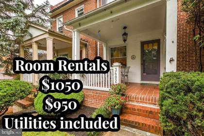 Residential Property for rent in 3402 UNIVERSITY PLACE, Baltimore City, MD, 21218