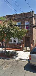 Multifamily for sale in 1120 Wheeler Avenue, Bronx, NY, 10472