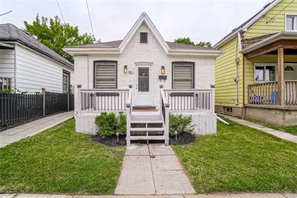 Residential Property for sale in 80 Primrose Ave, Hamilton, Ontario, L8L2L2