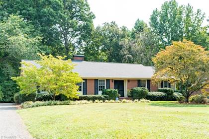 Residential Property for sale in 1405 Hannaford Road, Winston - Salem, NC, 27103
