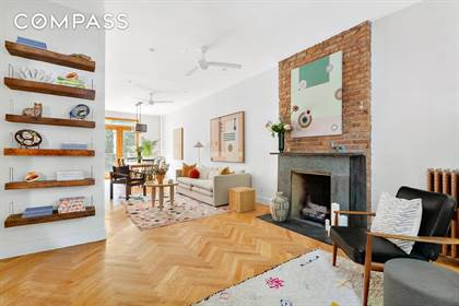 Multifamily for sale in 253 Hoyt Street, Brooklyn, NY, 11217