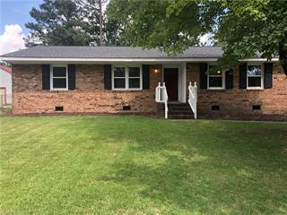 Single Family for sale in 4129 Wyndybrow Drive, Portsmouth, VA, 23703