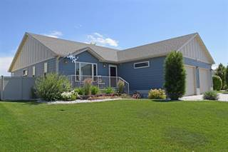 Single Family for sale in 6626 Cove Creek Drive, Billings, MT, 59106
