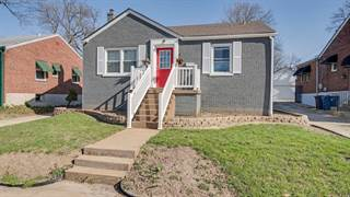 Single Family for rent in 7729 Saint Albans Avenue, Richmond Heights, MO, 63117