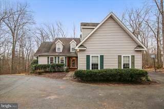 Single Family for sale in 15195 NORMAN ROAD, Culpeper, VA, 22701