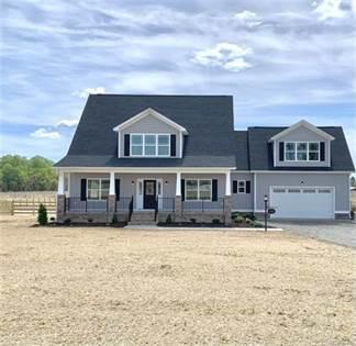 Residential Property for sale in 9009 Atlee Road, Mechanicsville, VA, 23116