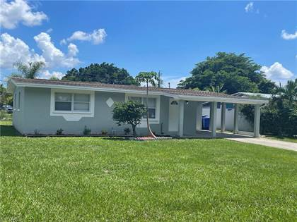 Residential Property for sale in 4056 Madison AVE, Fort Myers, FL, 33916
