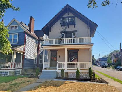 Multifamily for sale in 2201 Cameron Avenue, Norwood, OH, 45212