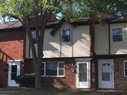 Residential for sale in 1408 Isabella Court, Brick, NJ, 08724