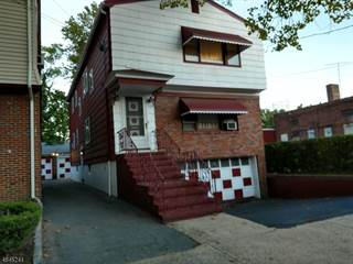 Multi-family Home for sale in 12 POE AVE, Newark, NJ, 07106