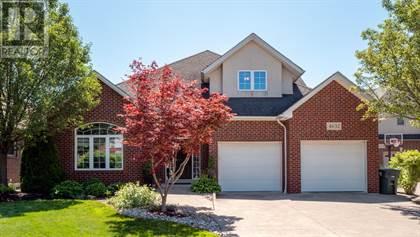 Single Family for sale in 4632 JENKELA COURT, Windsor, Ontario, N9G3C4