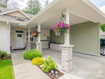 Residential Property for sale in 300 Grosskleg Way 66, Lake Cowichan, British Columbia, V0R 2G1
