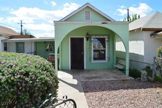 Single Family for sale in 533 E 7TH Street, Douglas, AZ, 85607