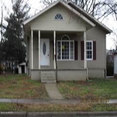 Single Family for sale in 1013 Webster Street, Harrisburg, IL, 62946