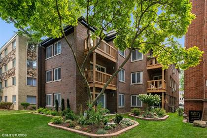 Residential Property for sale in 4248 North Keystone Avenue 2C, Chicago, IL, 60641