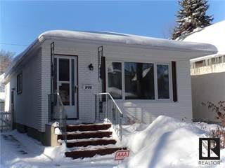 Single Family for sale in 976 Ashburn ST, Winnipeg, Manitoba, R3G3C9
