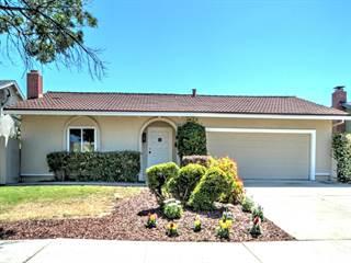 Single Family for sale in 110 Del Prado DR, Campbell, CA, 95008