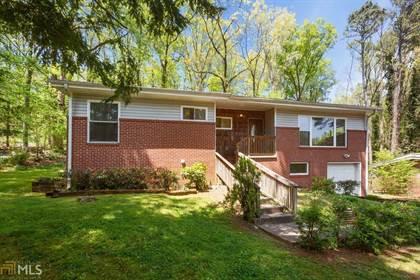 Residential Property for sale in 1097 Baker Lane, Marietta, GA, 30062