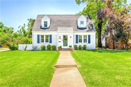Residential Property for sale in 2200 NW 29th Street, Oklahoma City, OK, 73107