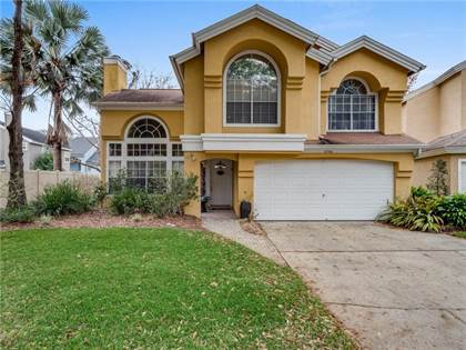 Residential Property for sale in 2766 CAYMAN WAY, Orlando, FL, 32812