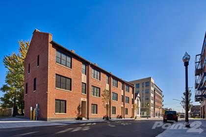 Apartment for rent in 2110 Eight Street, Detroit, MI, 48201