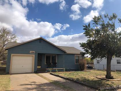 Residential Property for sale in 1086 Pine, Colorado City, TX, 79512