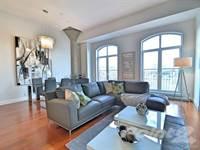 Residential Property for rent in 1000 de la commune est, Montreal, Quebec