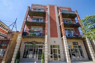 Condo for sale in 5642 North Broadway Street 3S, Chicago, IL, 60660
