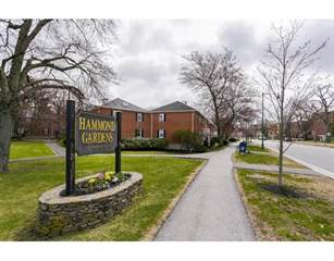 Condo for sale in 9 Hammond Pond Pkwy 2, Newton, MA, 02467
