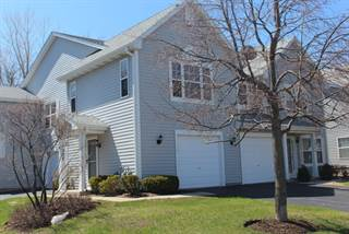Single Family for rent in 1277 Orleans Drive 1277, Mundelein, IL, 60060