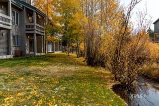 Townhouse for sale in 550 Golden Creek Dr 550, Mammoth Lakes, CA, 93546