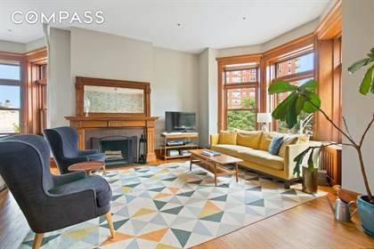 Residential Property for sale in 8 8th Avenue 3, Brooklyn, NY, 11215